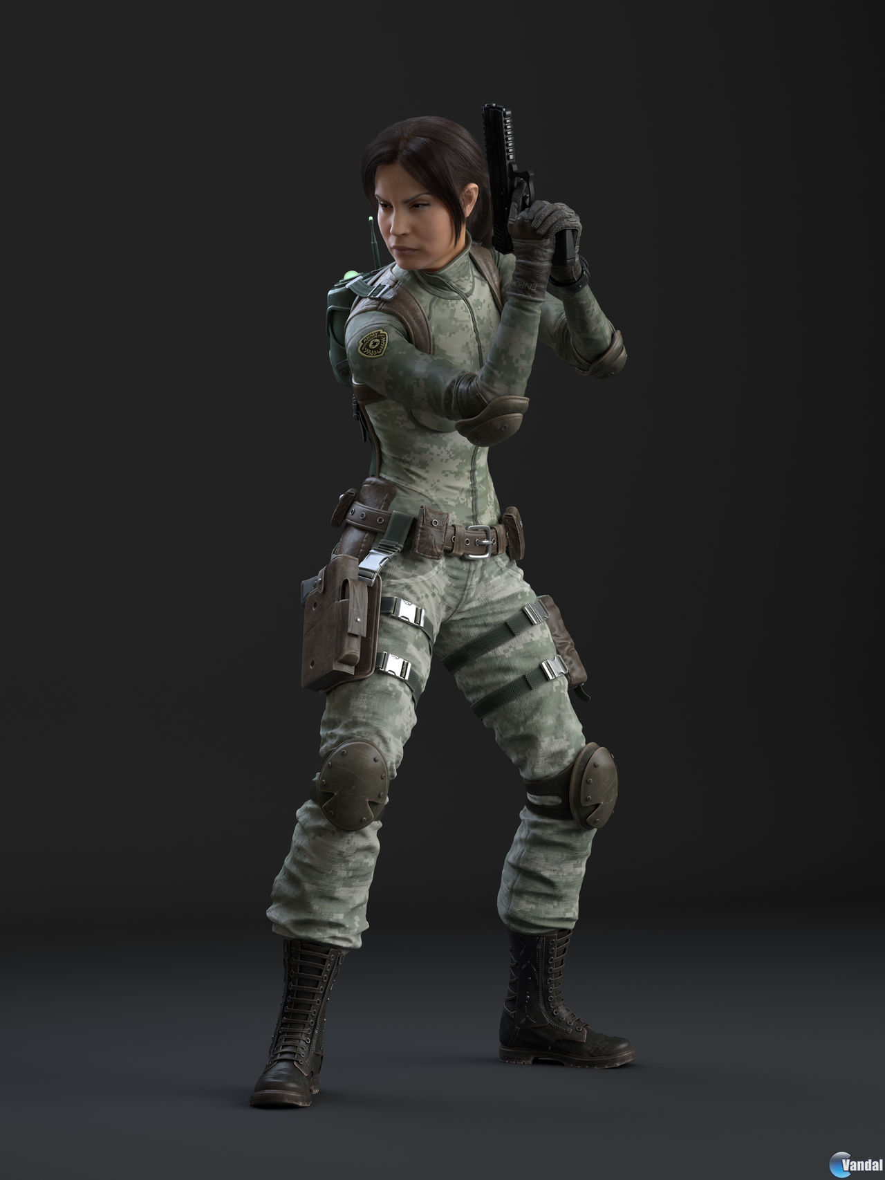 Imagen 113 de Resident Evil: Operation Raccoon City para Xbox 360