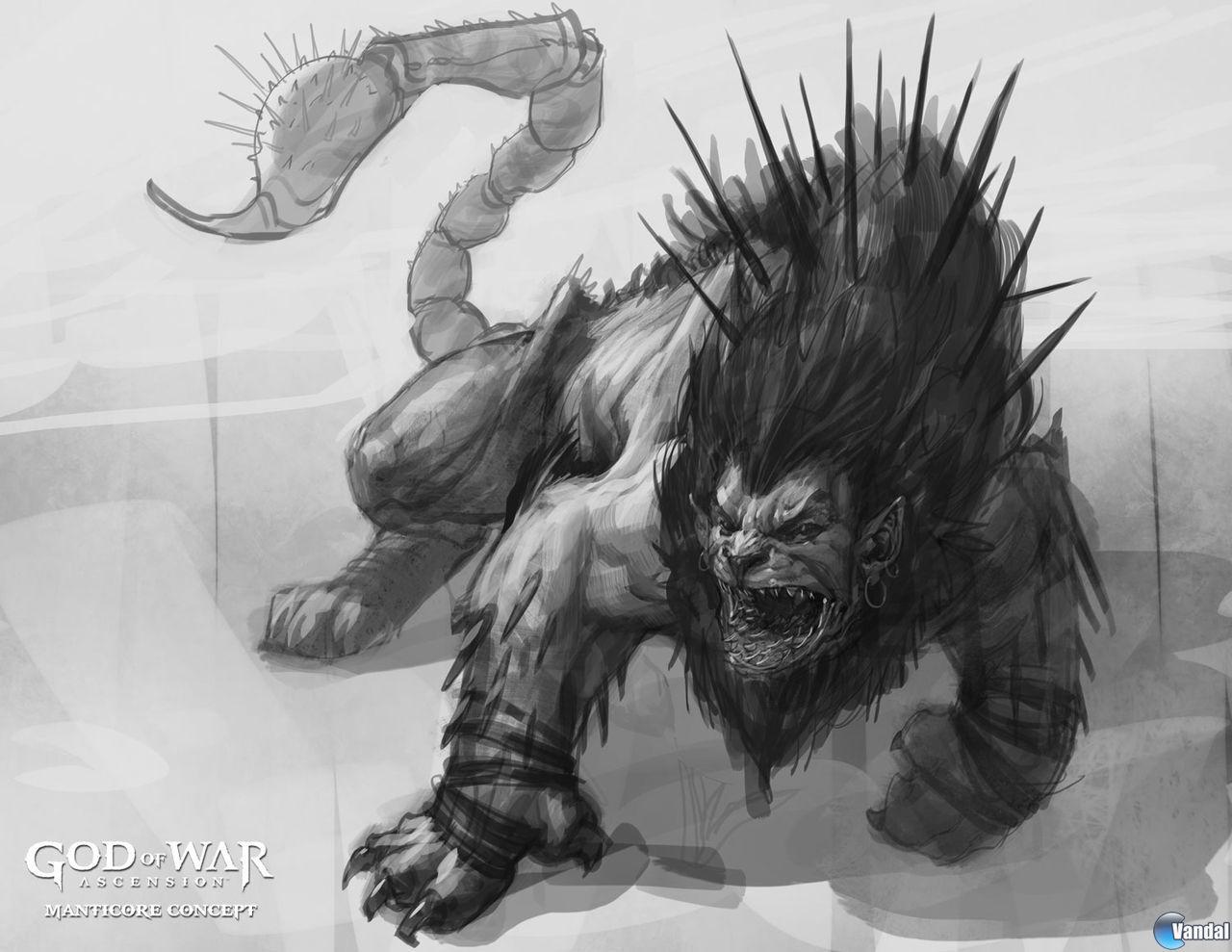 Manticora. God-of-war-ascension-2013131185435_3