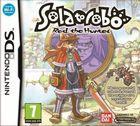 Solatorobo: Red the Hunter para Nintendo DS