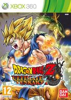 Dragon Ball Z Ultimate Tenkaichi para Xbox 360