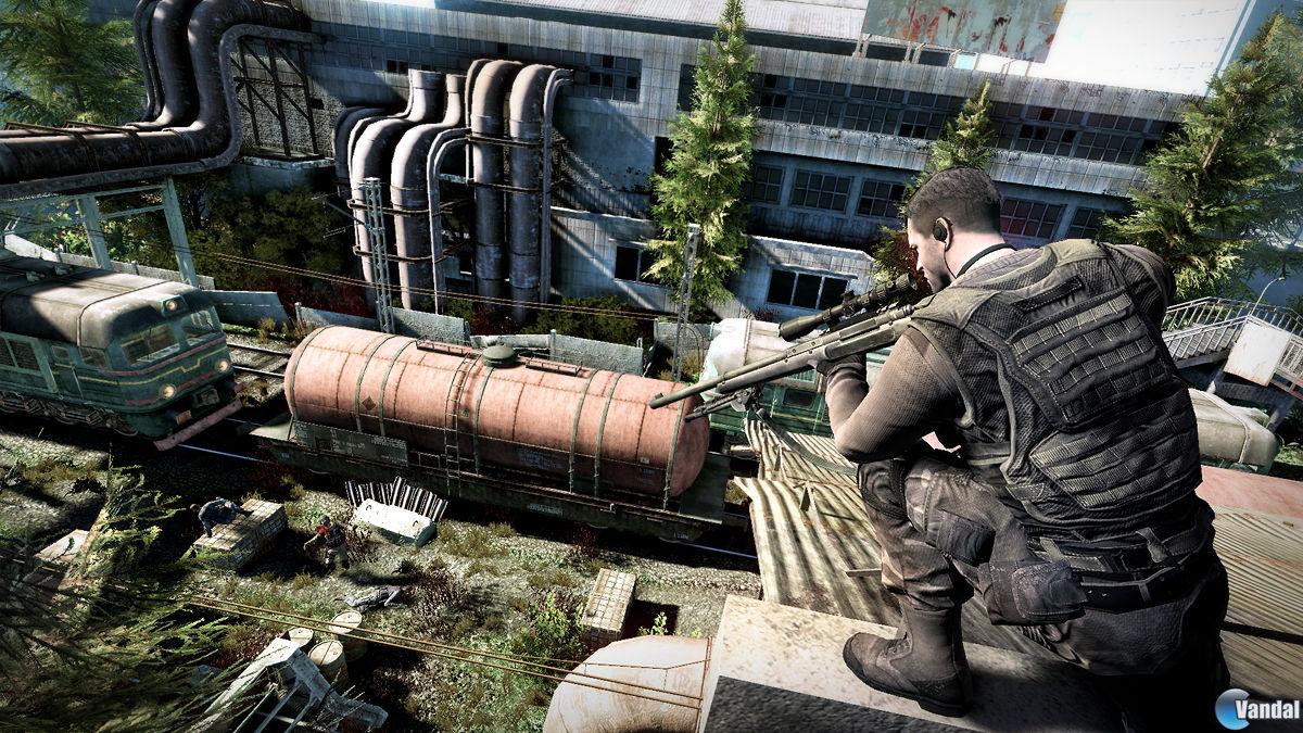 Imagen 71 de Sniper: Ghost Warrior 2 para Xbox 360