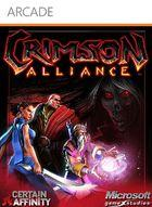 Crimson Alliance XBLA para Xbox 360