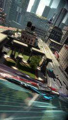 Imagen 6 La velocidad de WipEout 2048 se muestra en nuevas imágenes