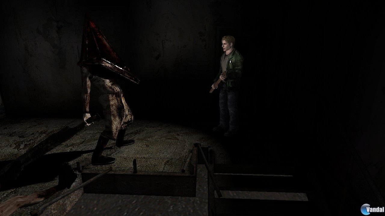 Imagen 20 de Silent Hill HD Collection para PlayStation 3