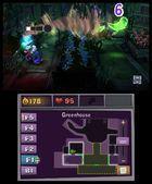 Imagen 2 Luigi's Mansion: Dark Moon se deja ver en nuevas imágenes