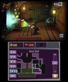Imagen 4 Luigi's Mansion: Dark Moon se deja ver en nuevas im�genes