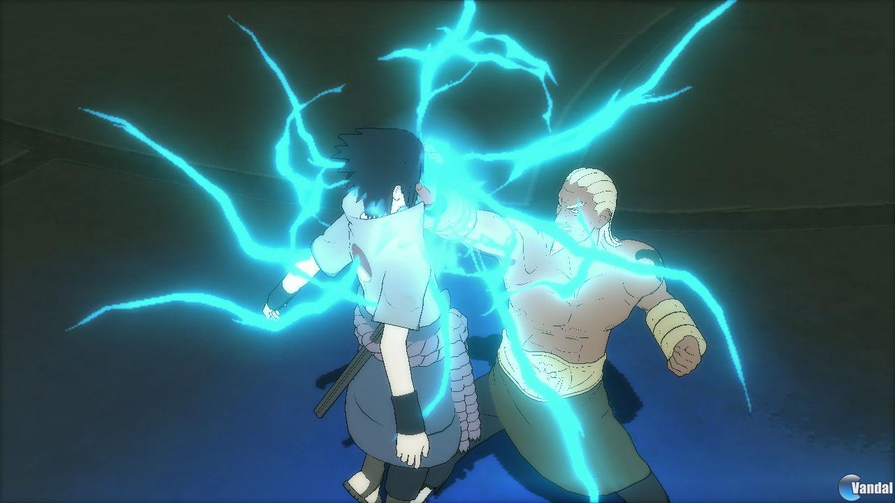 Naruto shippuden con movimiento gif - Imagui