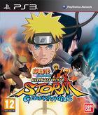 Naruto Shippuden: Ultimate Ninja Storm Generations para PlayStation 3