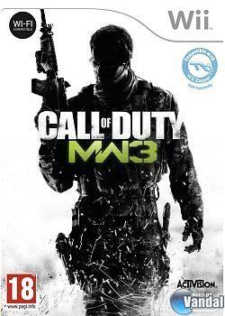 Imagen 49 de Call of Duty: Modern Warfare 3 para Wii
