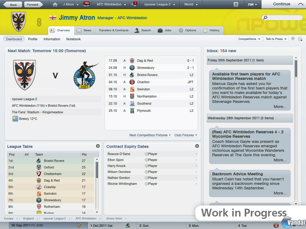(Preview) Football Manager 2012 201181515047_44