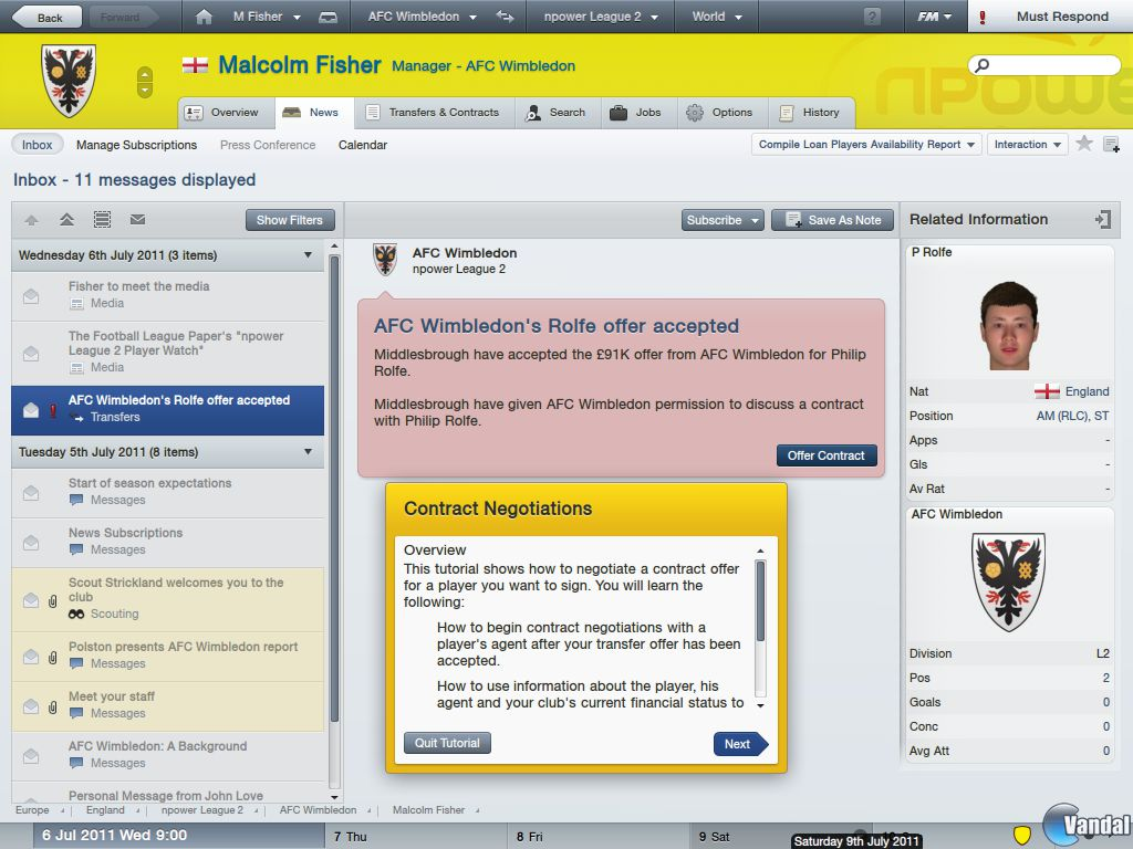(Preview) Football Manager 2012 201181515047_48
