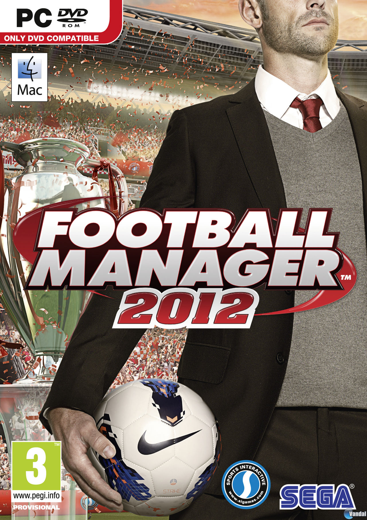 (Preview) Football Manager 2012 201181515515_1