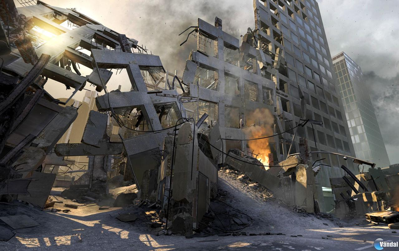 Imagen 113 de Call of Duty: Black Ops II para Xbox 360