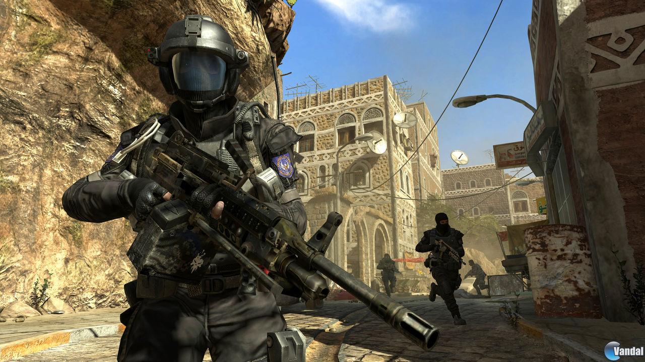 Imagen 117 de Call of Duty: Black Ops II para PlayStation 3