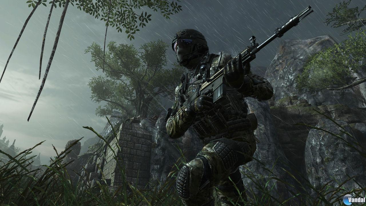 Imagen 9 de Call of Duty: Black Ops II para Wii U