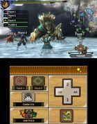 Imagen 13 Nuevas imágenes de Monster Hunter 3 Ultimate