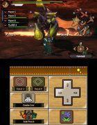 Imagen 14 Nuevas imágenes de Monster Hunter 3 Ultimate