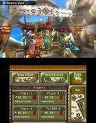 Imagen 15 Nuevas imágenes de Monster Hunter 3 Ultimate