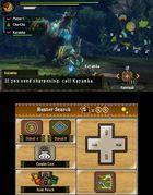 Imagen 17 Nuevas imágenes de Monster Hunter 3 Ultimate