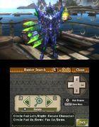 Imagen 19 Nuevas im�genes de Monster Hunter 3 Ultimate