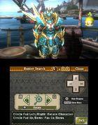 Imagen 20 Nuevas imágenes de Monster Hunter 3 Ultimate