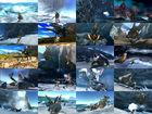 Im�genes Monster Hunter 4