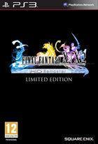 Final Fantasy X/X-2 HD Remaster para PlayStation 3