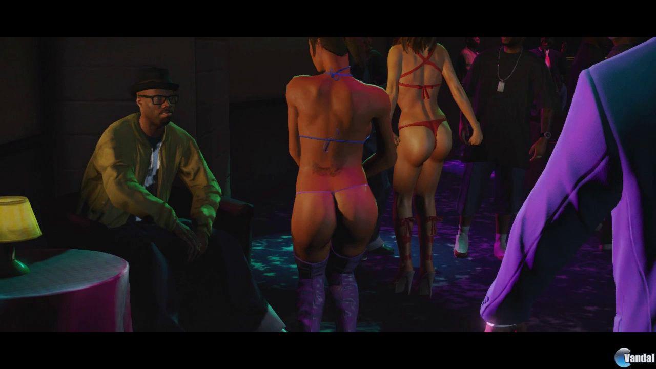 prostitutas del gta prostitutas en jerez