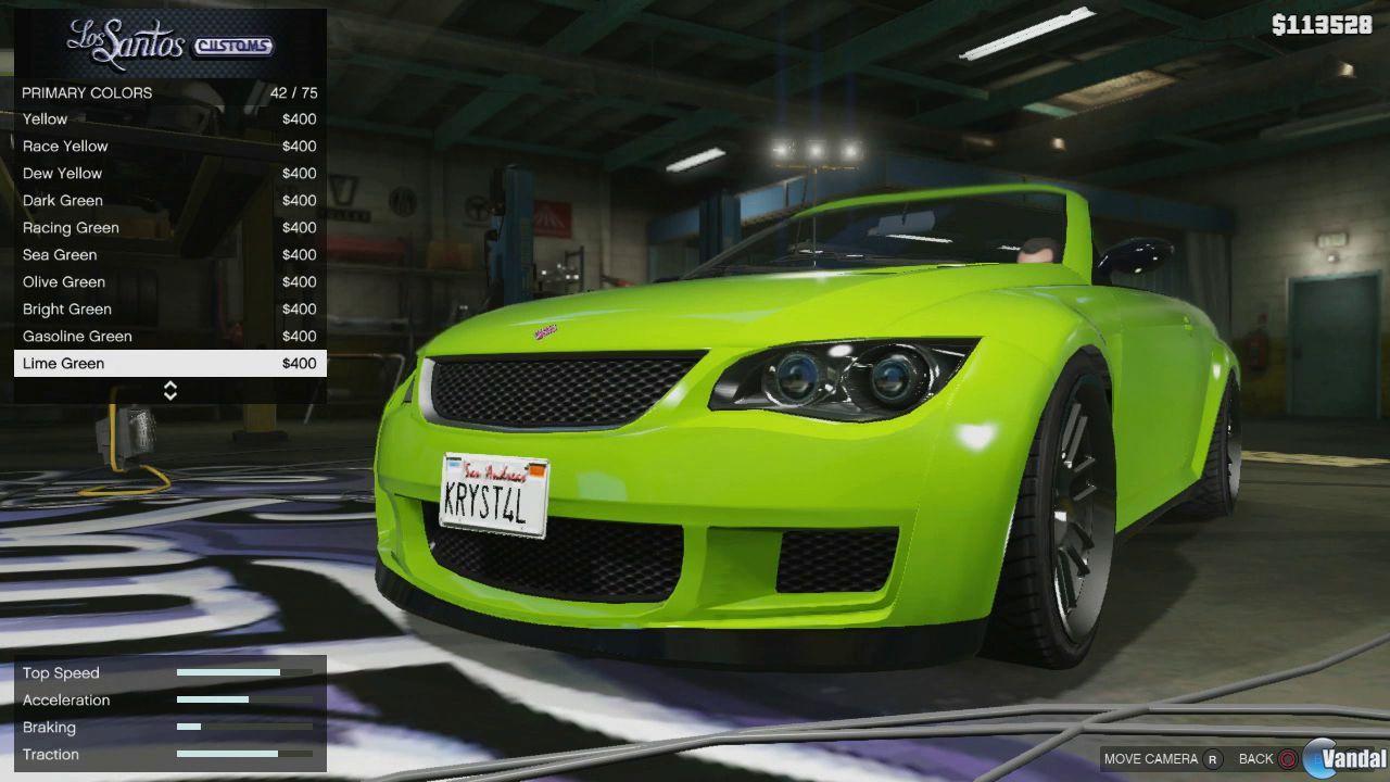Gta v solucionar el bug de los coches fantasma taringa for Garajes gta v online