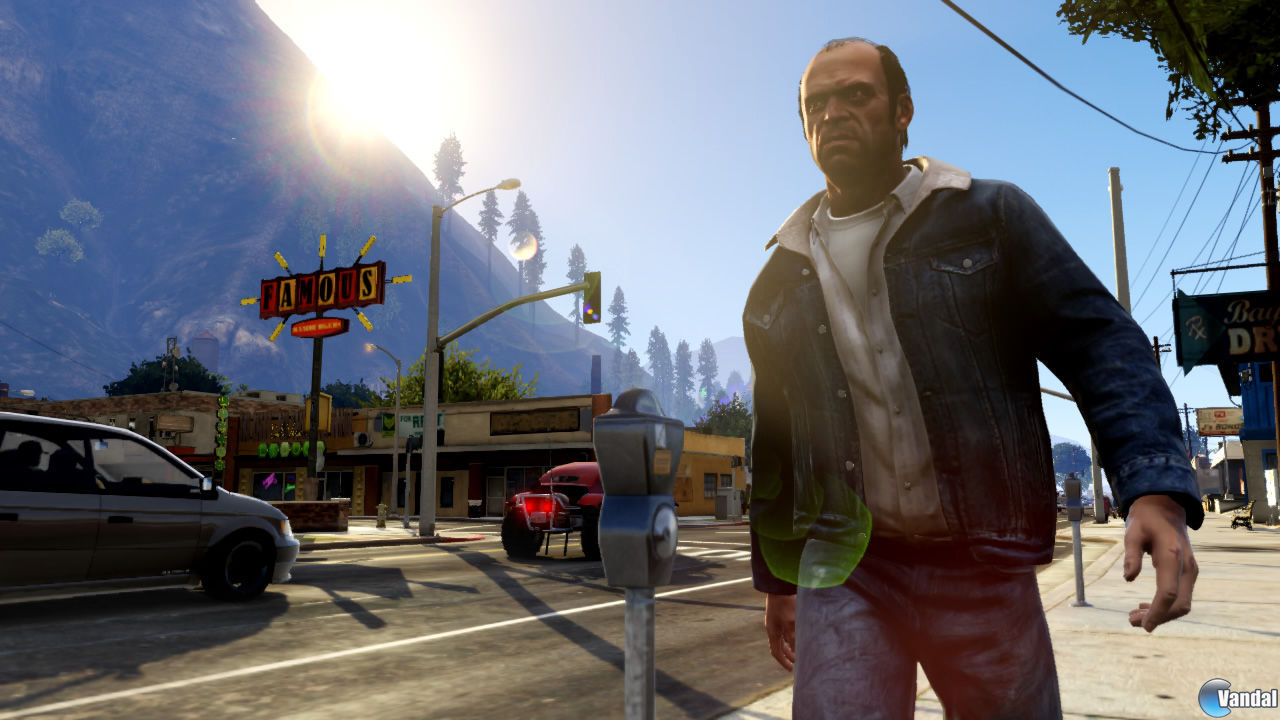 Imagen 200 de Grand Theft Auto V para PlayStation 3