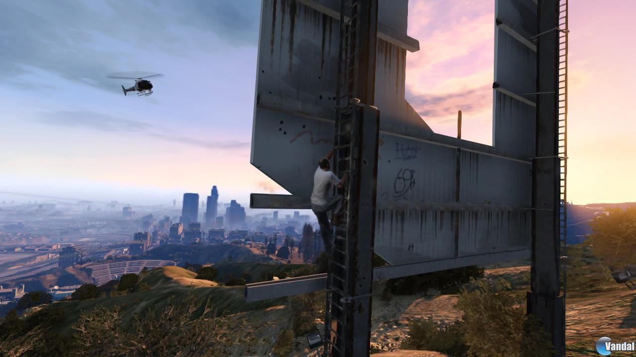 Imagen 202 de Grand Theft Auto V para PlayStation 3