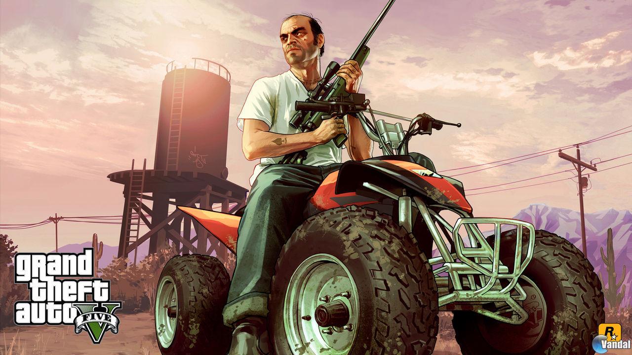 Imagen 197 de Grand Theft Auto V para PlayStation 3