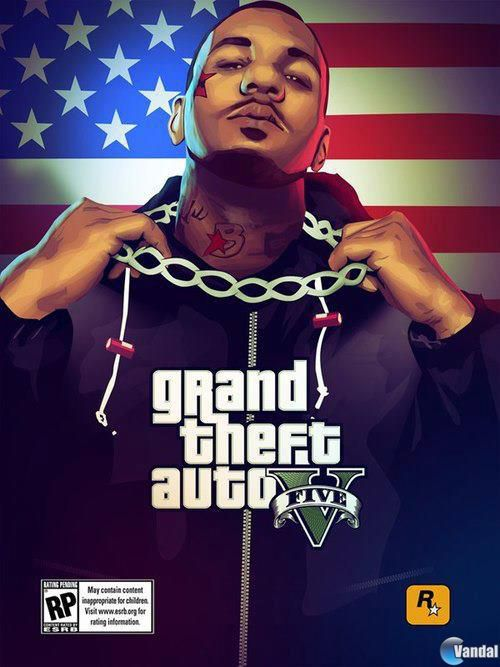 Imagen 214 de Grand Theft Auto V para PlayStation 3