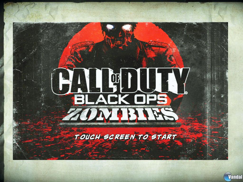 Imagen 3 de Call of Duty: Black Ops Zombies para iPhone