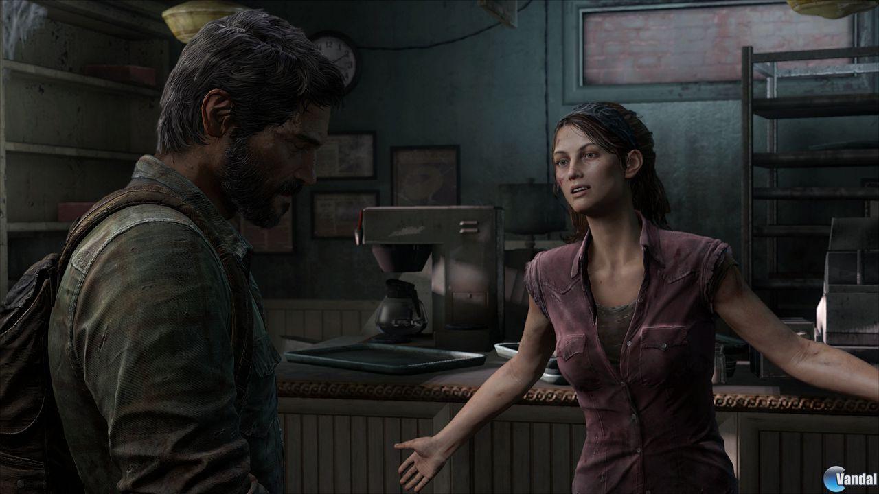 Imagen 200 de The Last of Us para PlayStation 3