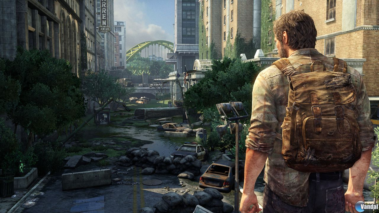 Imagen 133 de The Last of Us para PlayStation 3