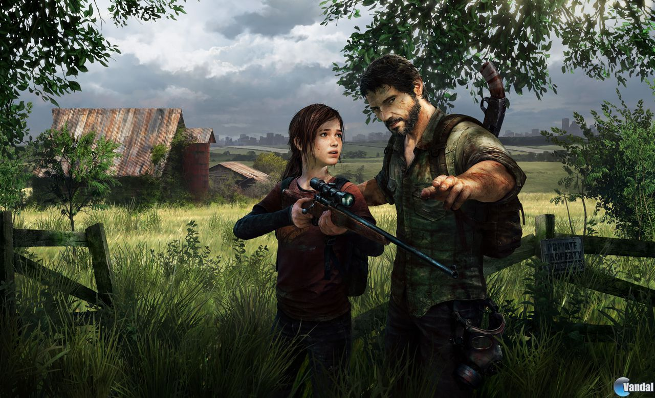 Imagen 152 de The Last of Us para PlayStation 3