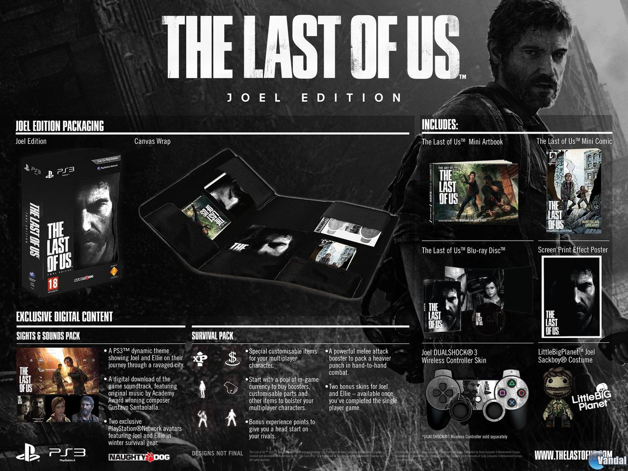 Imagen 204 de The Last of Us para PlayStation 3