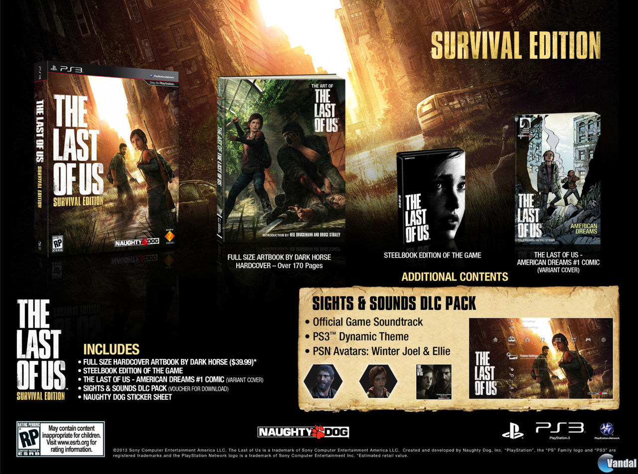Imagen 205 de The Last of Us para PlayStation 3