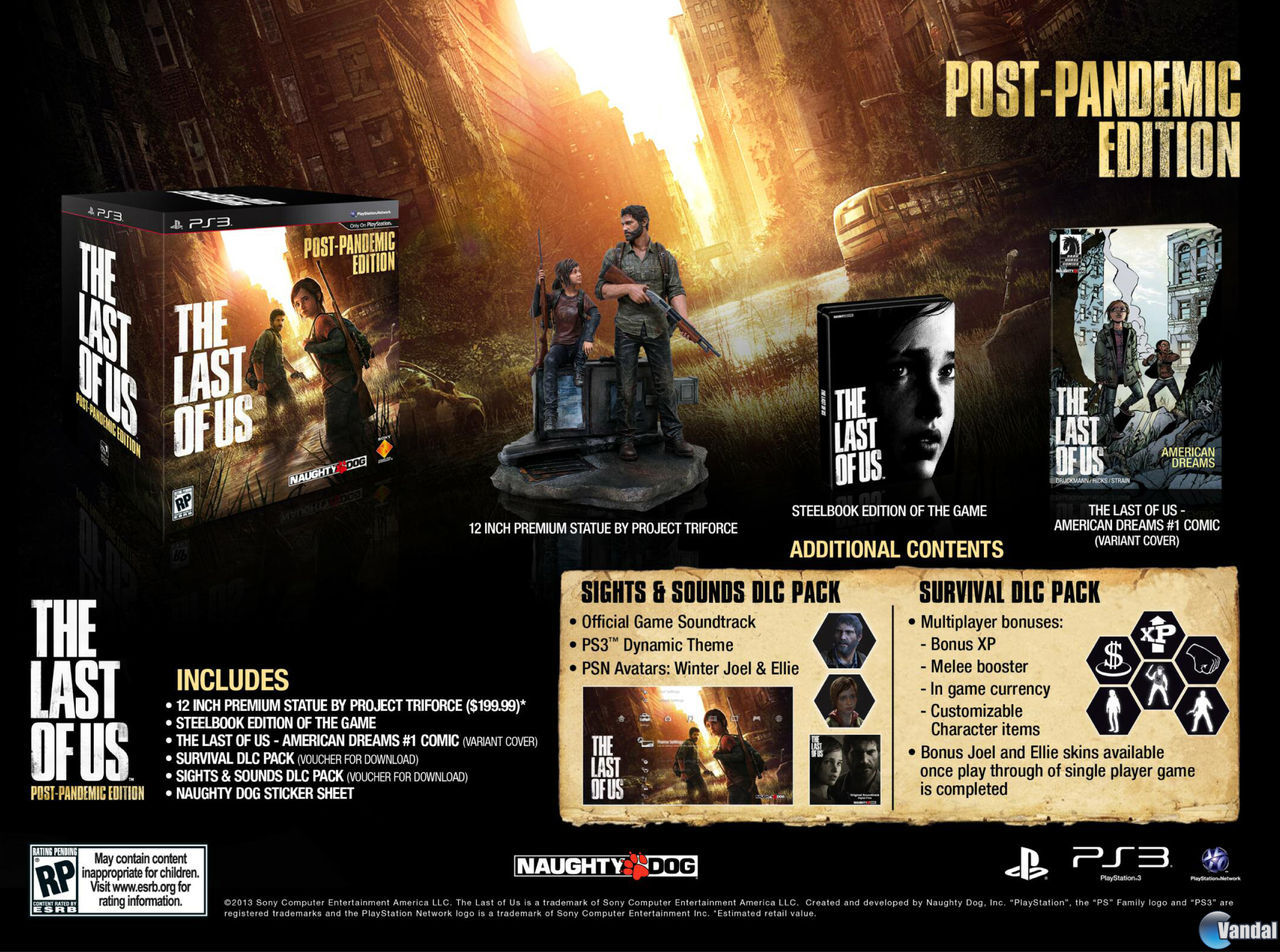 Imagen 206 de The Last of Us para PlayStation 3