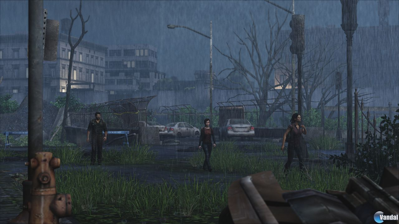 Imagen 231 de The Last of Us para PlayStation 3