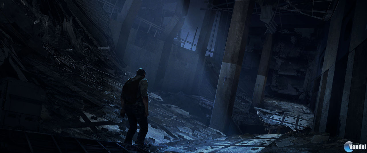 Imagen 232 de The Last of Us para PlayStation 3