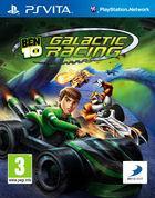 Ben 10 Galactic Racing para PSVITA