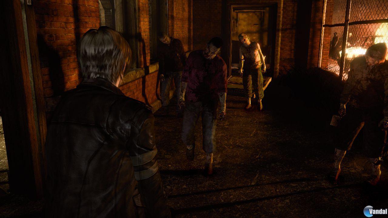 Imagen 435 de Resident Evil 6 para Ordenador