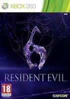 Resident Evil 6 para Xbox 360