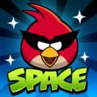 Angry Birds Space para iPhone