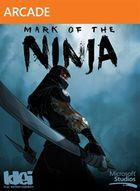 Mark of the Ninja XBLA