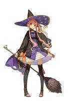 Imagen 24 Atelier Ayesha muestra más personajes en nuevas ilustraciones