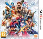 Project X Zone para Nintendo 3DS