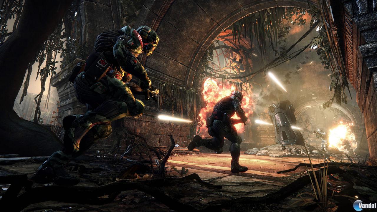 Imagen 60 de Crysis 3 para PlayStation 3